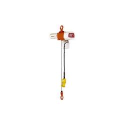 キトー セレクト 電気チェーンブロック 1速 240kg(S)×3m