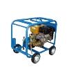 REX 440166 GF430 エンジン式洗浄機