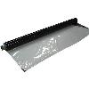 明和 機能透明フィルム防炎 130cm×30m×0.3mm厚